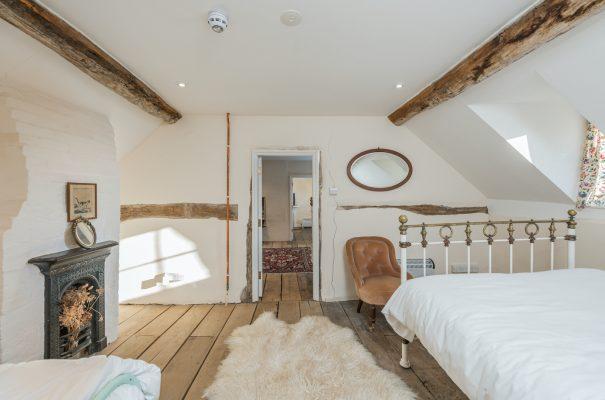 King George Suite in Gwynne House