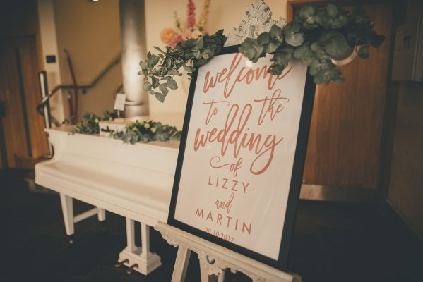 Wedding Welcome Ceremonies and Receptions at The Left Bank Village